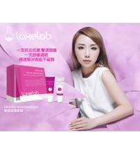LUXELAB ultimate acne treatment 戰痘凝露套裝 強效袪痘退印暗瘡護理 買一送一