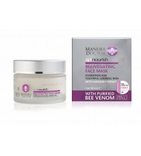 MANUKA DOCTOR 蜂毒填充面膜 BEE VENOM FACE MASK 50ML 大優惠
