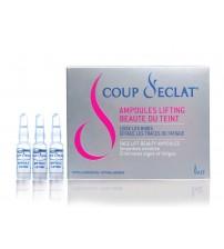 Coup D'eclat 強力收緊毛孔精華/定妝精華