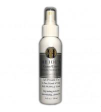 Heidi's GermWise Anti-Septic Sanitizer Spray 多用途抗菌噴霧 120ML 面部可用 有效對付暗瘡細菌