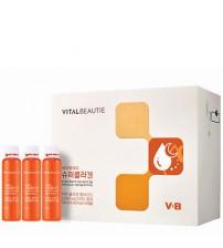 VB VITAL BEAUTIE 美肌膠原蛋白安瓶 2016新版本 20g x 28支