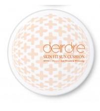 Deirdre 激光氣墊粉底霜 補水/持久/光澤/完美遮瑕/鎮定敏感皮膚 現貨