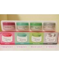 Banila co. clean it zero special kit 卸妝膏 7gx4