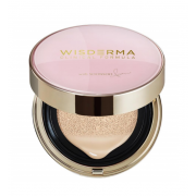 WISDERMA PERFECT COVER DERMA CUSHION SPF50 PA+++ 無瑕光鑽氣墊粉