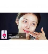 Bobmiki Grow Blender SPF30/PA+++ 保濕精華BB 2合1雙效粉底 韓國化妝達人PONY推薦