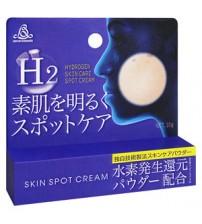 BC LINK H2 日本水素水 還原 去斑退黑特效膏