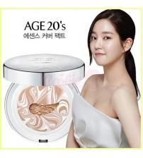 Age 20 亮白精華保濕氣墊粉 (白盒)