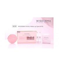 Wisderma 無瑕光鑽氣墊粉+皇牌精華套裝 現貨