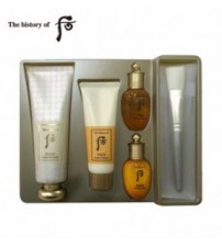 The History of Whoo (后) Gold Peel Off Mask Set  拱辰享 鬰﹕黃金撕拉面膜套裝