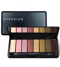 Karadium SHADOW PALETTE 8色眼影盤
