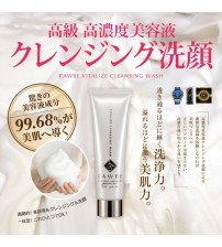 Rawbe Vitalize Cleansing wash 日本連續3年銷量冠軍  世界質量評鑑 冠軍