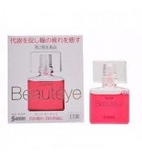 Santen Beauteye 日本頂級玫瑰眼藥水