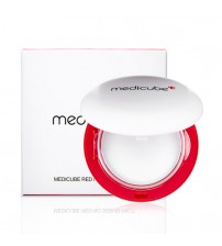 Medicube Red No Serum Pact 零油光保濕控油粉餅 8.5g