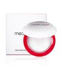 Medicube Red No Serum Pact 零油光保濕控油粉餅 8.5g