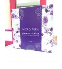 Micro Pura 頂級自生膠原眼膜 買1送1 共2盒