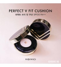VIDI VICI Perfect V. Fit Cushion 完美極緻氣墊粉底 店主推介