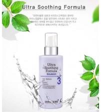 Dermafirm ultra soothing emulsion 紫蘇抗敏保濕乳液