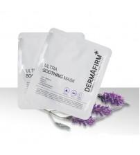 Dermafirm Ultra Soothing Mask 高保濕營養紫蘇抗敏面膜 30gx5ea