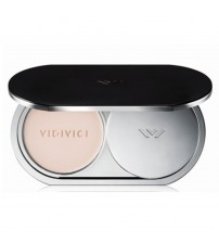 VIDI VICI EXCELLENCE POWDER COMPACT 貴婦搪瓷蜜粉餅 9.5G