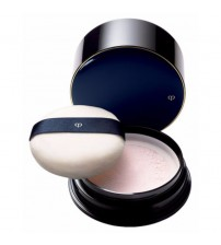 Cle De Peau translucent loose powder 透明碎粉