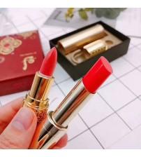 (后) 拱辰享美宮中童顏潤唇膏 (Red) 韓國專櫃聖誕限量版
