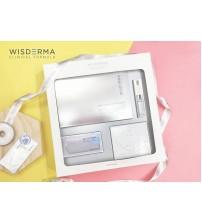 Wisderma Miracle Hydrating Kit 光鑽完美修護套裝