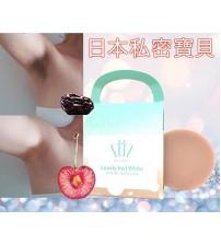 MM Secret 日本私密寶貝皂 強效粉嫩/美白抑菌/消除異味/緊致私密肌/減少念珠菌