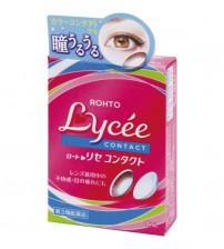 Lycee 樂敦小花眼藥水 8ML (隱形眼鏡適用款)