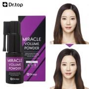 Dr. Top Miracle Volume Powder 頭髮豐盈噴霧粉3.5G