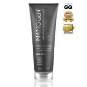 NANOGEN 5-IN-1 頭髮生長因子洗頭水 (男士專用)