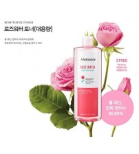 Mamonde Rose Water Daily Skin Toner 250ML 玫瑰水爽膚水