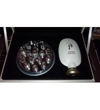 The History of Whoo (后) 拱辰享雪美白水光安瓶療程 Whitening Extensive Moisture Ampoule