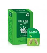 LG 清潤真 POWER ALOE 蘆薈丸 潤腸/改善便秘/清宿便/排毒/減磅