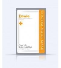 DEIRDRE 排毒甲殼素保濕面膜 超好用極力推薦 排毒/消炎抗敏/美白緊緻抗衰老  (一盒6片)
